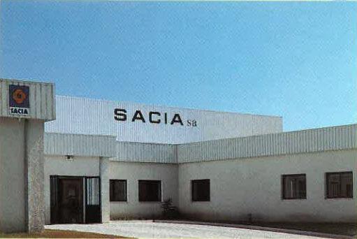 SACIA Nelas